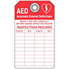 First Aid Tags