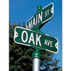 Street Name Sign & Street Signs