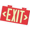 Illuminated Exit Signs & Glow Signs