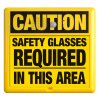 Talking and Flashing Signs