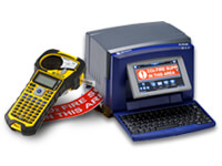 Label Makers & Supplies