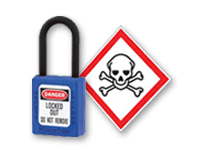 Safety Supplies & Security Equipment