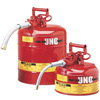 Flammable Storage & Chemical Safety